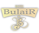 Hotel Bulair – comfort in the center of Burgas